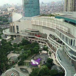CENTRAL PARK, JAKARTA