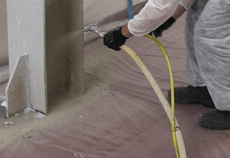mr safety group - coating