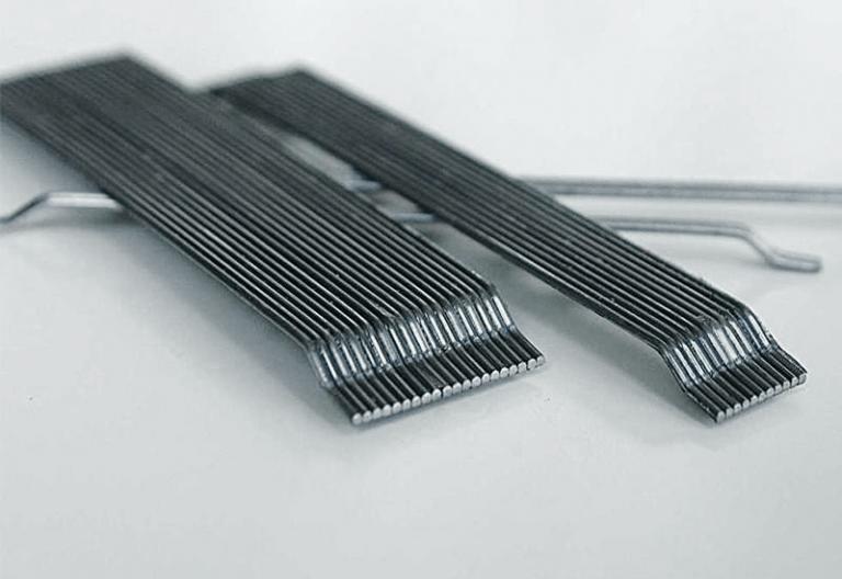 Mr SafetyGroup - steel fiber