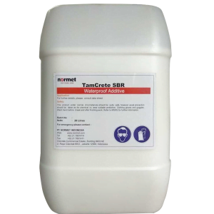 normet tamcrete SBR - Mr Safety group