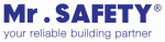 Logo Mr safety