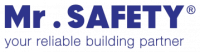 Logo Mr safety