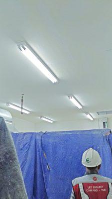 stasiun lrt cikoko ruang generator- mr safety group
